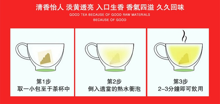 冬瓜荷葉茶
